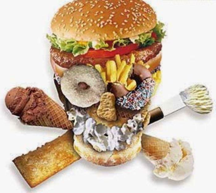 Hasta qué punto nos afectan los alimentos procesados