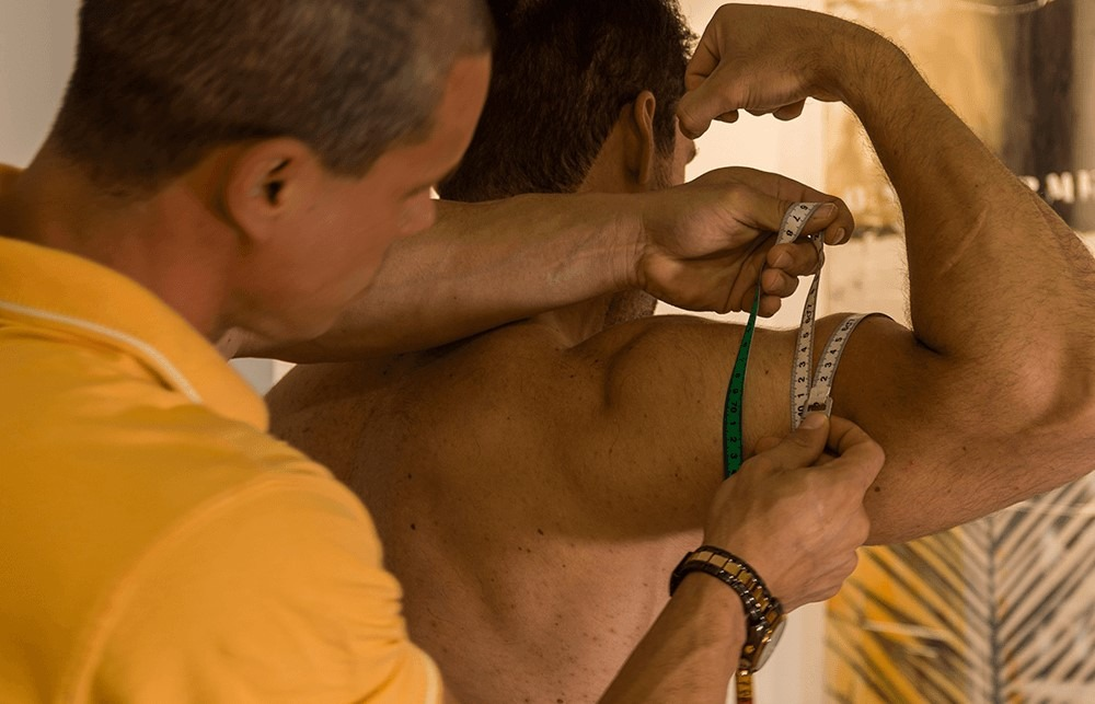 Personal Trainer en Extremadura
